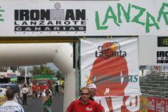 Ironman Lanzarote 2007
