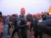Oller kurz vor dem Startschuss