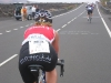Einsames Radfahren