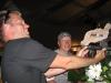 Stephan mit dem ehemaligen Olympia-Zweiten von 2000