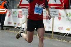 Köln Marathon 2009